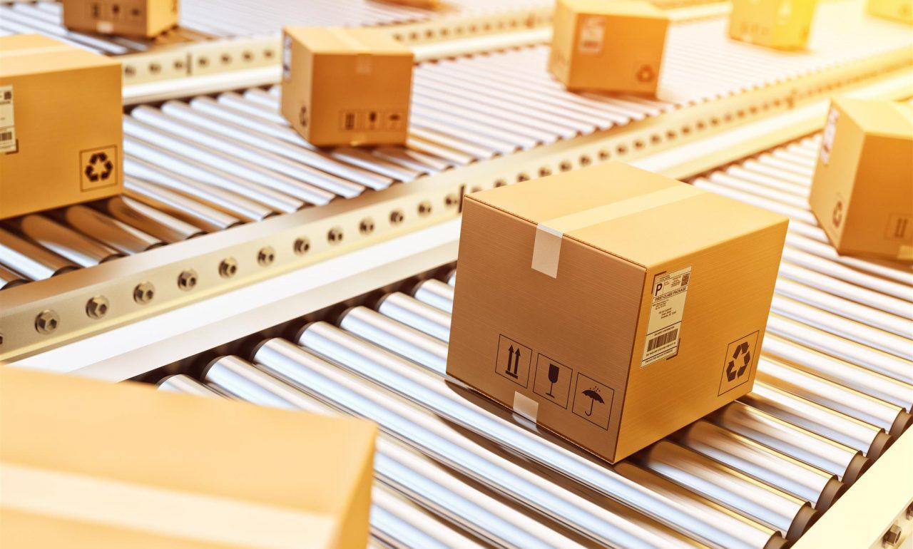 IoT-Smart-packaging